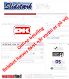 Onlinebetalingen foregår gennem Wannafinds SSL-sikrede betalingsgateway - hvorfor Slidstaerk.dk på intet tidspunkt vil få oplyst dine personlige kortoplysninger.